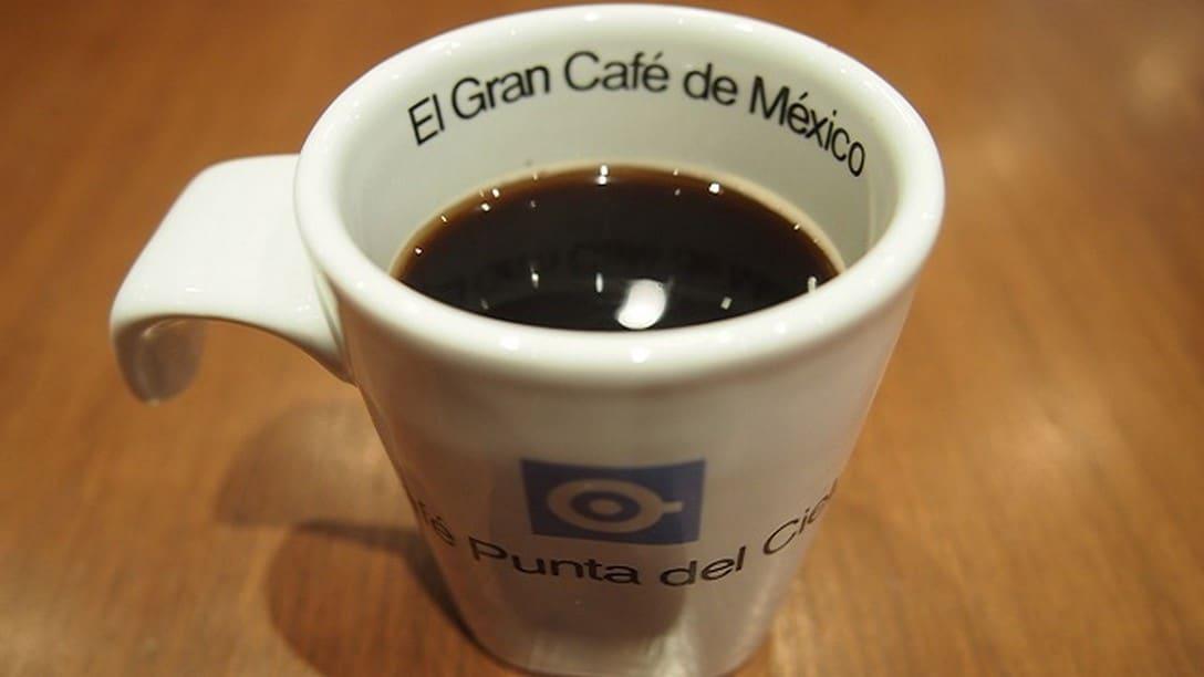 Punta del Cielo - El Gran Café