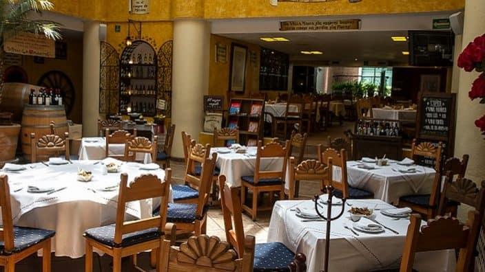 Villa Maria DF Mexico (4)