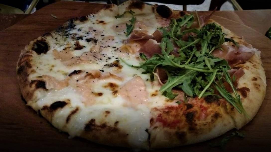 6p Pizza