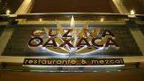 Guzina Oaxaca – Mexico City