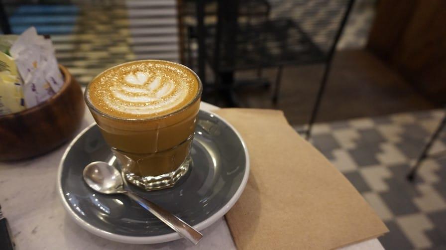 Chiquitito Cafe Lerma