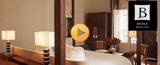 Hotel B - Lima - The Artsy Hotel