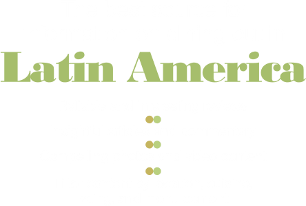 Best Source about Dining Out In Latin America