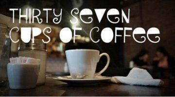Thirty seven cups of coffee - The best cafes in Buenos Aires