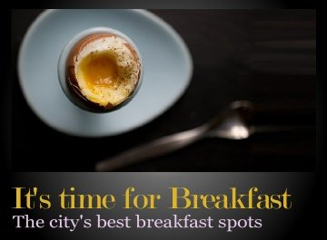 Best Restaurants for Breakfast in Buenos Aires