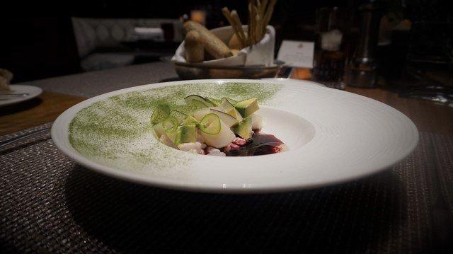 Diana Restaurant - Mexico City