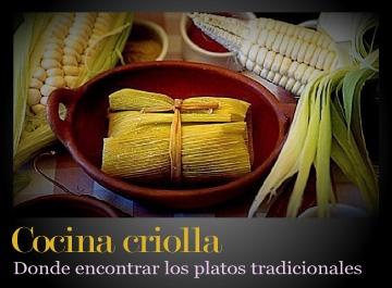 Los mejores restaurantes de Buenos Aires que ofrecen comida criolla tradicional