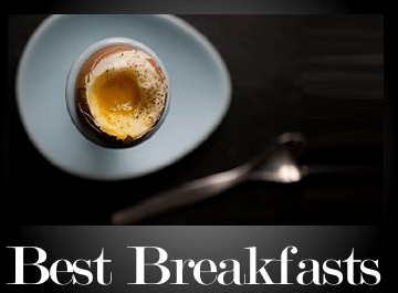 Best Spots for Breakfast Spots in Santiago Chile