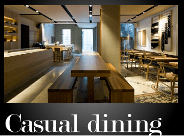 Best Casual Dining Restaurants in Santiago Chile