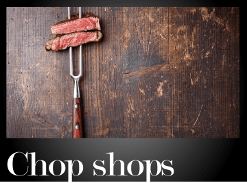 Best Steakhouse Restaurants in Santiago