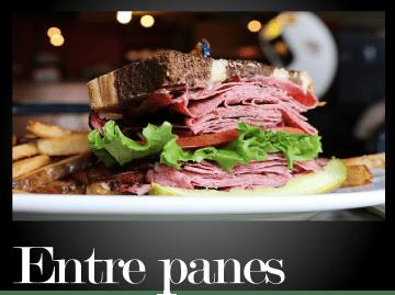 Los mejores sandwiches de Santiago de Chile