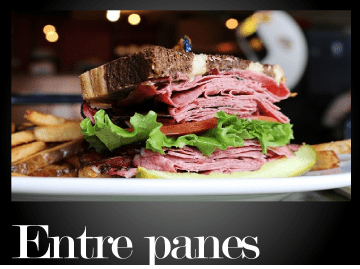 Los mejores sandwiches de Buenos Aires