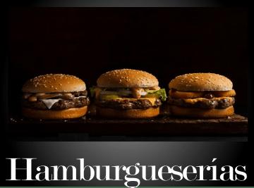 Los mejores hamburgueserías de Santiago de Chile