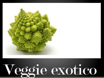 Los platos vegetarianos mas exoticos e interesantes