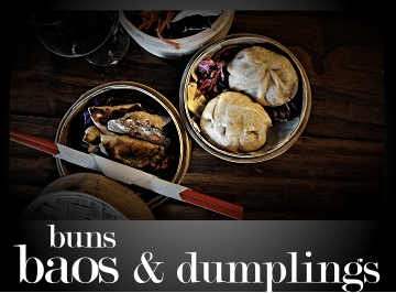 Where to find buns, baos and Chinese dumplings in Santiago de Chile