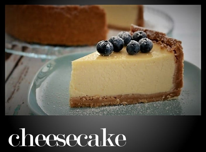 Best restaurants serving Cheesecake in Buenos Aires