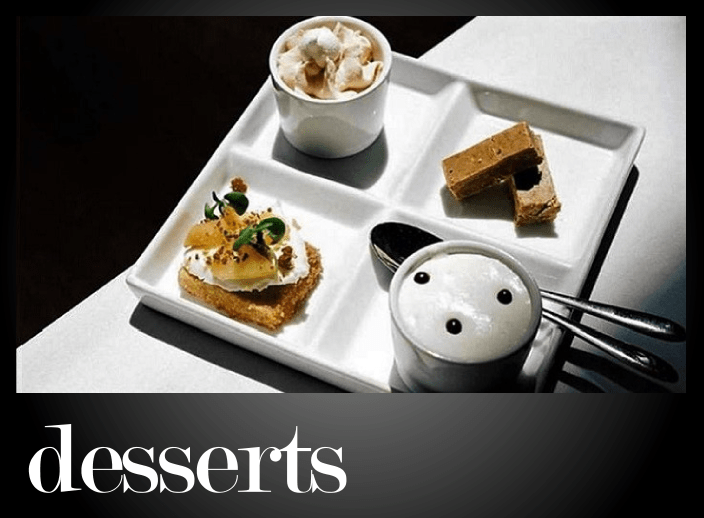 Restaurants serving Dessert Item in Buenos Aires