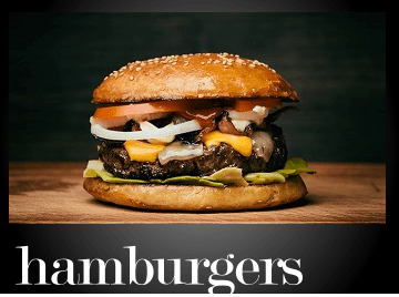 Best Restaurants for Burgers