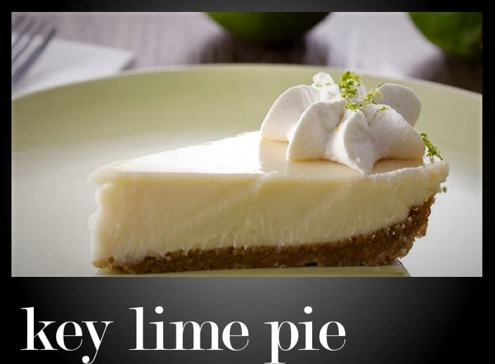 Best Restaurants for Key Lime Pie in Buenos Aires