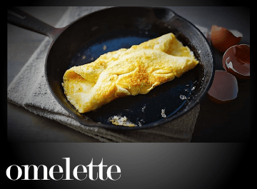 Best Restaurants for Omelettes in Buenos Aires