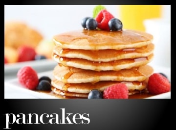 Best restaurants with pancakes in Lima Peru