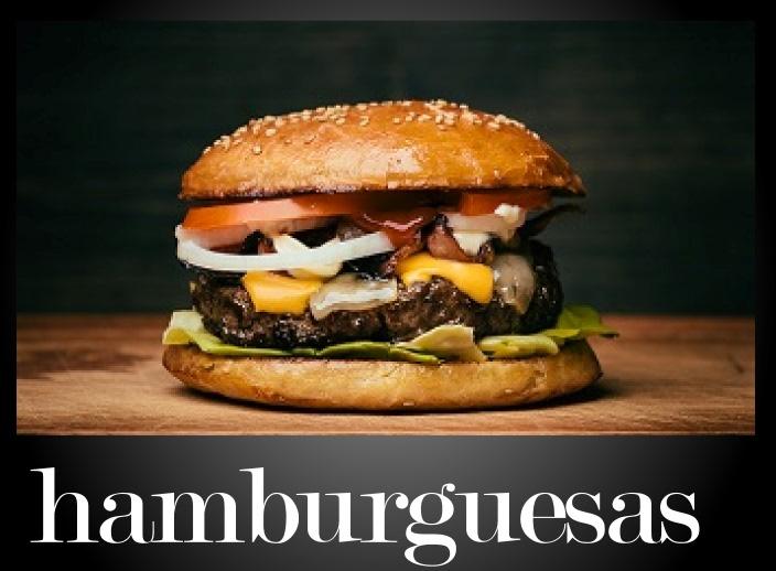 Los mejores restaurantes que sirven hamburgueses en Santiago de Chile
