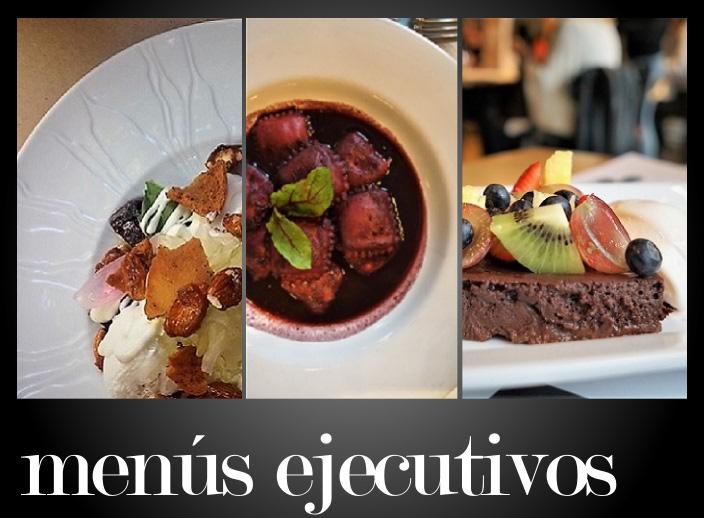 Mejores 15 Menús Ejecutivos de Buenos Aires