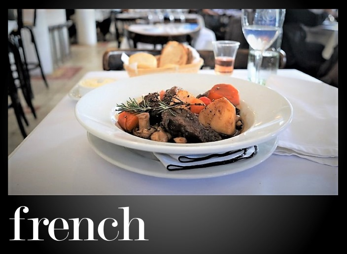 Best French Restaurants in Santiago Chile