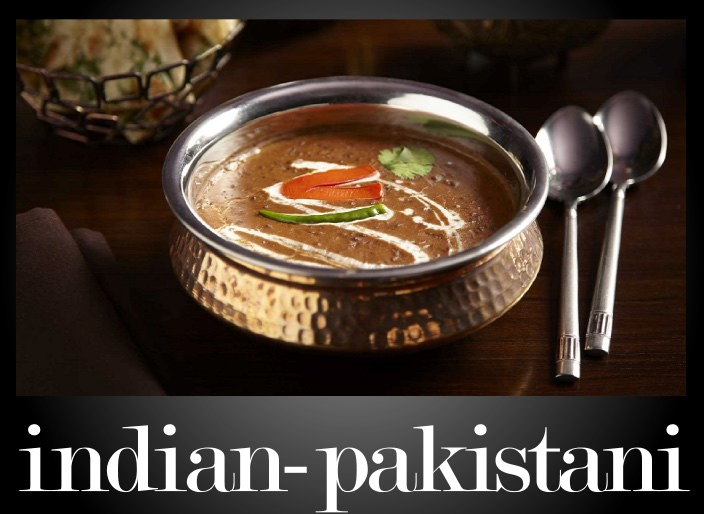 Best Indian and Pakastani Restaurants in Mexico City