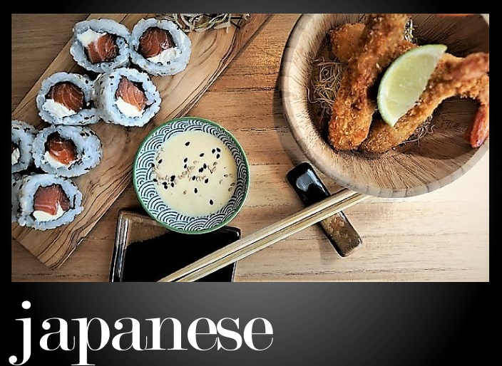 Best Japanese restaurants in Santiago Chile
