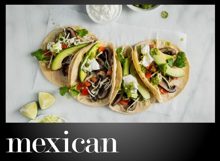 Best Mexican Restaurants in Santiago Chile