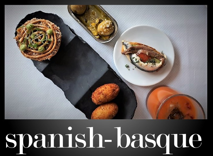 Best Spanish and Basque Restaurants in Santiago Chile