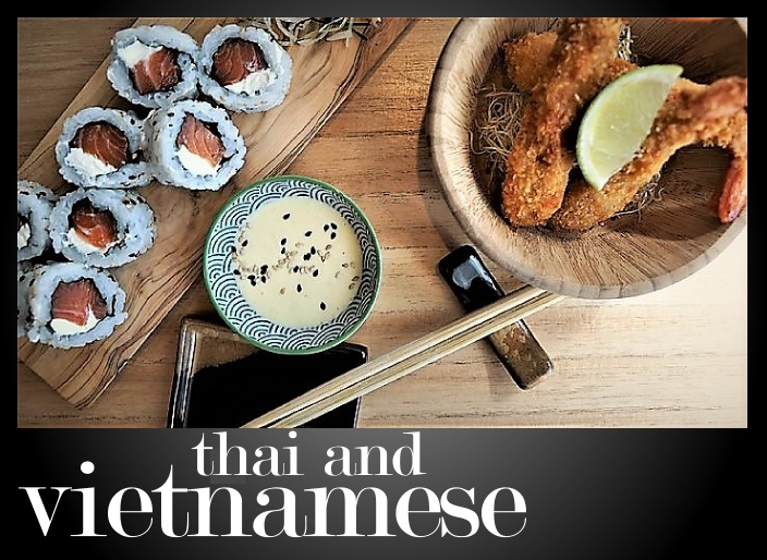 The Best Thai and Vietnamese Restaurants in Buenos Aires