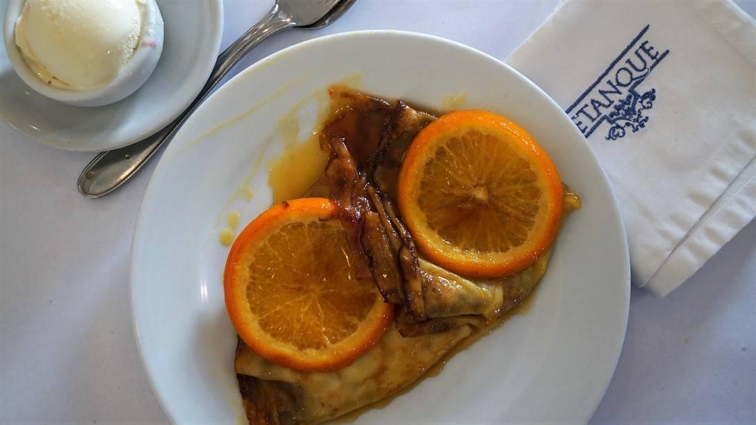 Brasserie Petanque