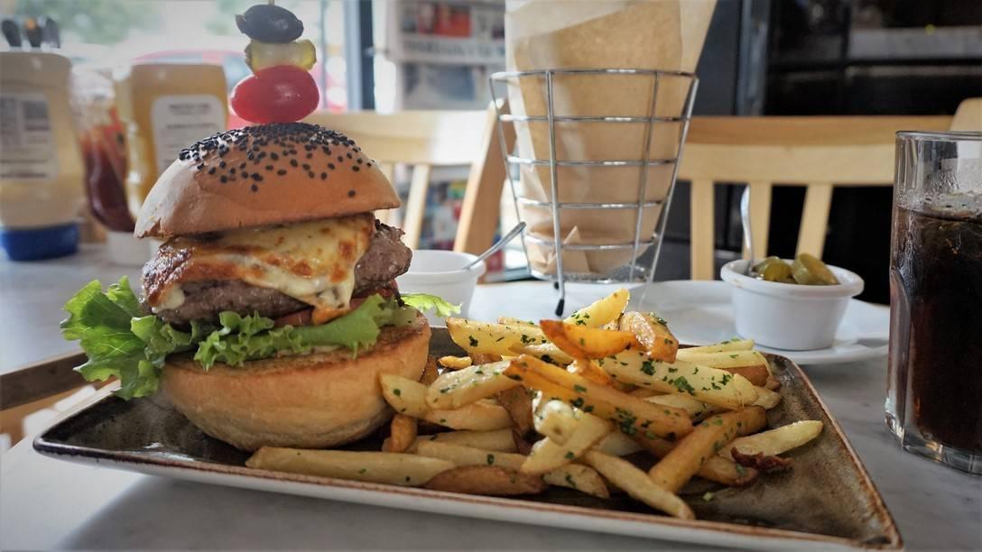 Cafe Toscano Condesa