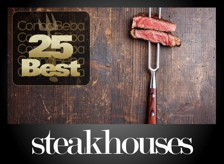 25 Best Steakhouses