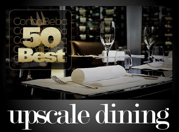 50 Best Upscale Dining Restaurants in Latin America