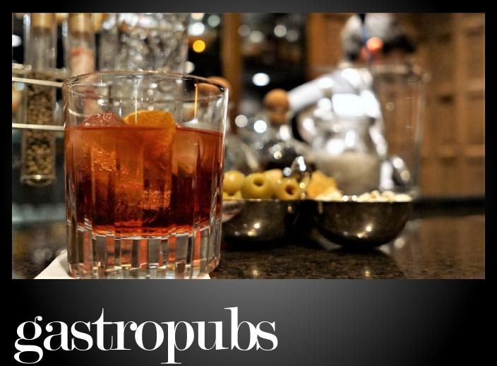 10 Best Gastropubs in Buenos Aires