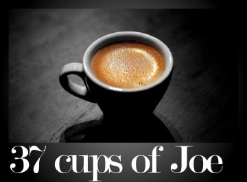 37 cups of Joe - The best spots for coffee in Lima, Peru