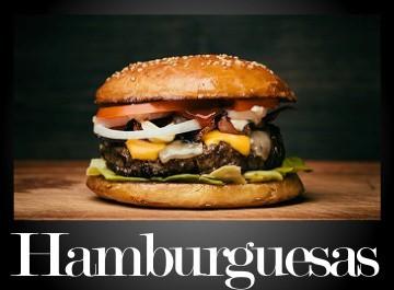 Donde encontrar los mejores hamburguesas en Lima Peru