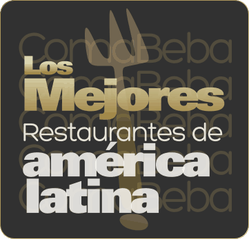 50 mejores restaurantes exclusivos de Latinoamérica
