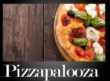 The best pizza restaurant and pizzerias in Mexico City