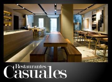 Los mejores restaurantes casuales de Buenos Aires