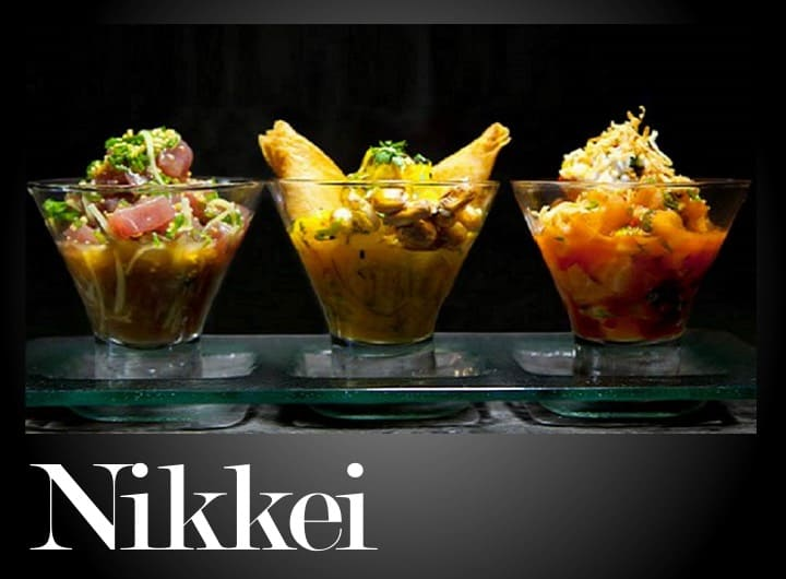 Best Nikkei Restaurants in Lima Peru