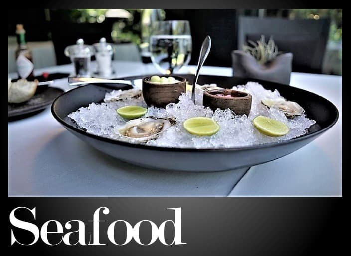 Best Seafood Dishes in Santiago and where to find them