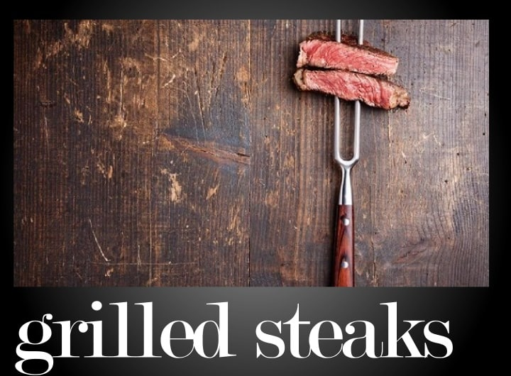 Best Steakhouses - Parillas in Santiago Chile