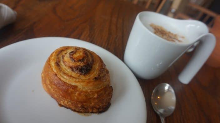 Breakfast at Breakfast Condesa