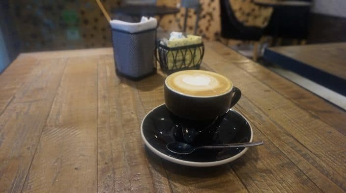 Caffé Biscottino